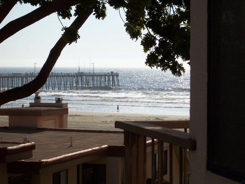 118 Pismo Shores, aluguéis de temporada em Shell Beach