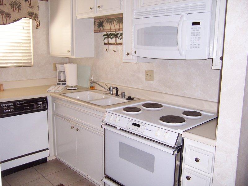 220 #1 Ocean View-Kitchen