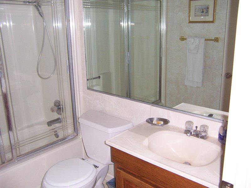 220 #1 Ocean View-Bathroom