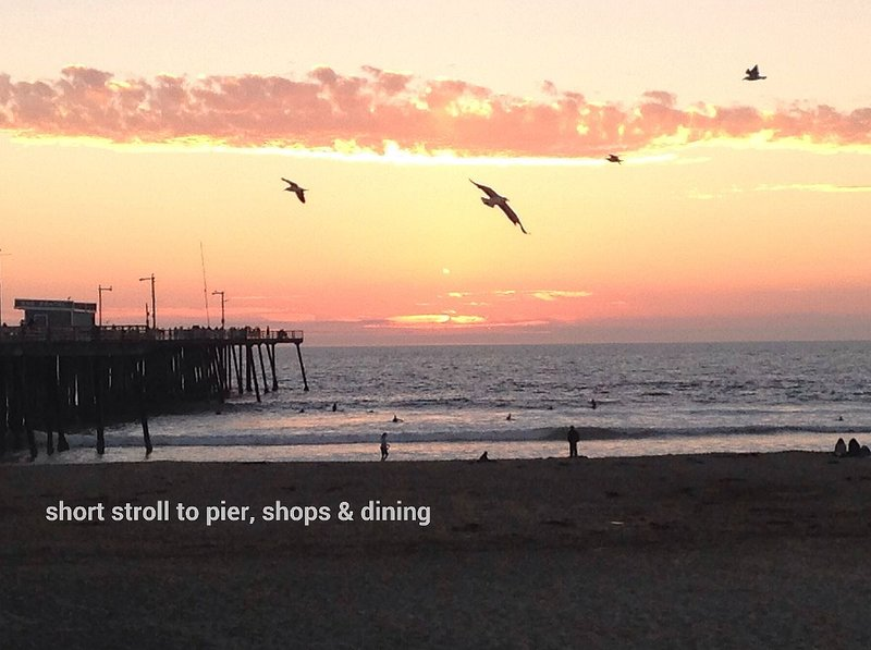 177 Ocean View-Pismo Beach Pier