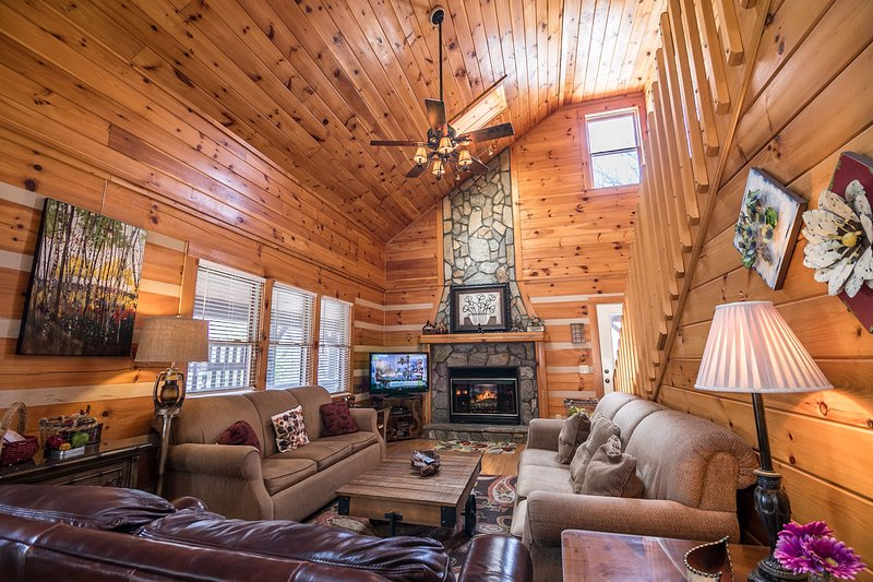 1 Abundant Life, vacation rental in Vilas