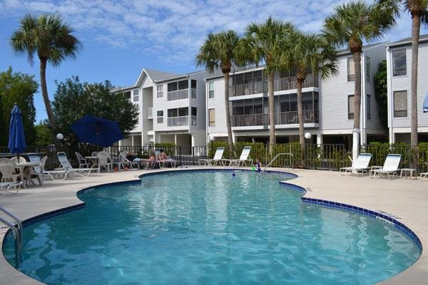 Cove At Sandy Pointe 210 - Image 0