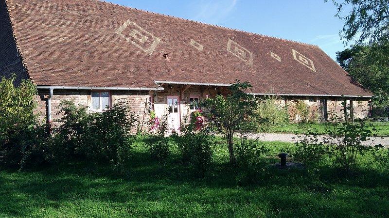 chezlesgoyp, location de vacances à Geruge