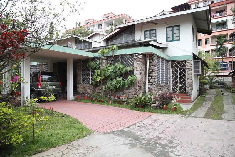 Green View Guest House, alquiler de vacaciones en Guwahati