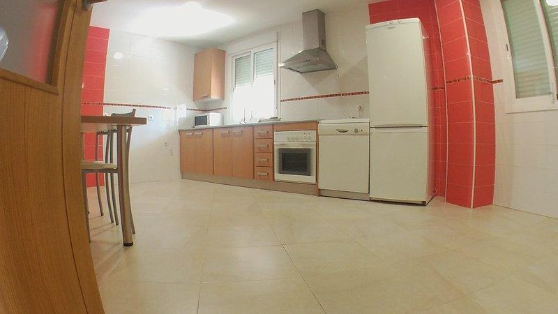 Apartamento Familiar Zahazar 19-Zahara de los Atunes, holiday rental in Facinas