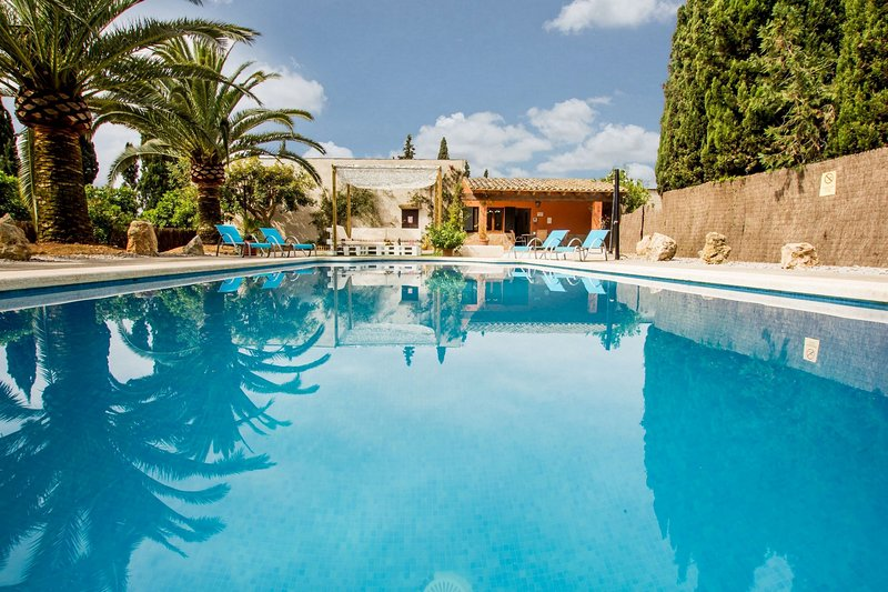 Manyo Petit, vacation rental in Sa Pobla