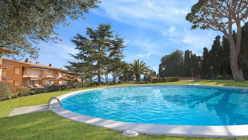 1I-36, vacation rental in Calella de Palafrugell