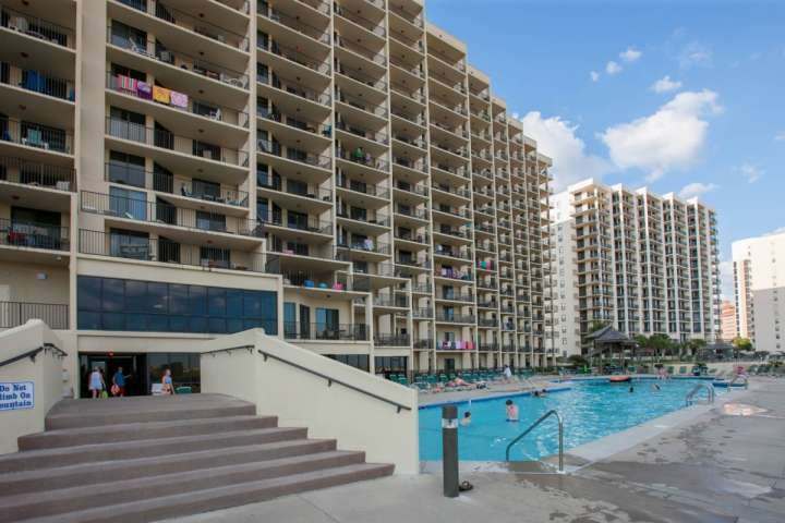 Phoenix Vii 702 Updated 2019 1 Bedroom Apartment In Orange Beach With Balcony And Internet