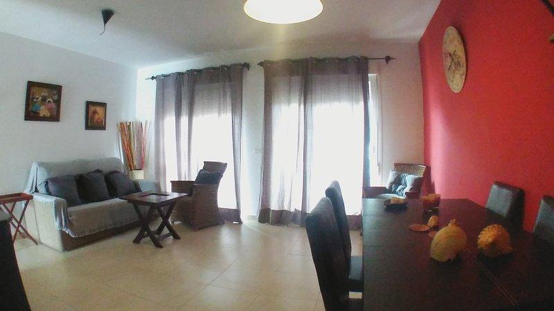 LZ4 Urbanización Zahazar, holiday rental in Zahara de los Atunes
