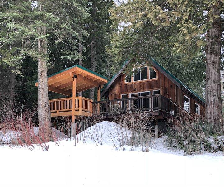 Tripadvisor Osprey Nest Leavenworth Charming