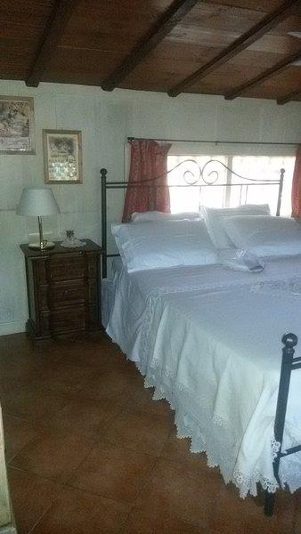 Casa La Quercia, holiday rental in Vacchereccia