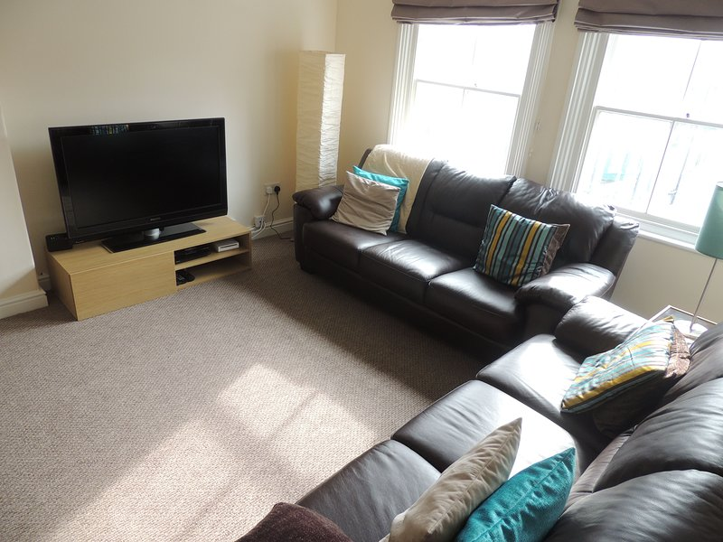 3 bedroom apartment in Whitby town centre, holiday rental in Whitby