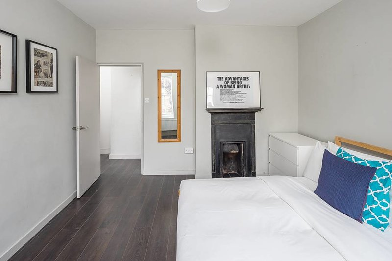My property has everything you need; including spacious double bedrooms...