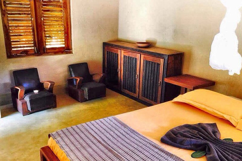 Ackara Vissa Eco Farm Retreat & Safari, vacation rental in Thanamalwila