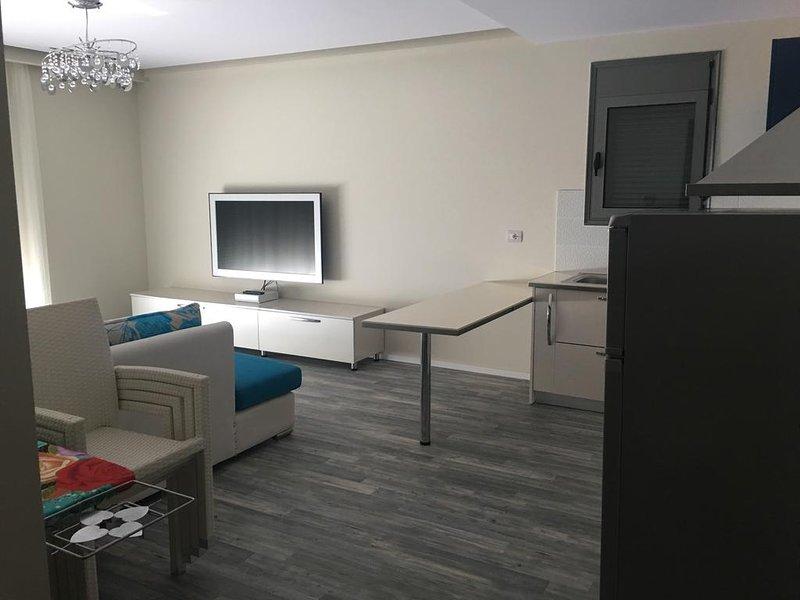 Saranda International Residence, holiday rental in Saranda