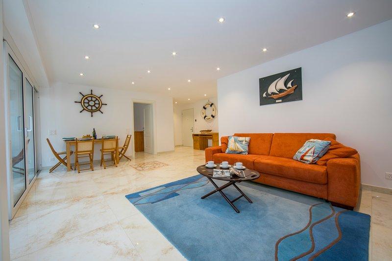 King Apartment 3.5, alquiler de vacaciones en Ascona