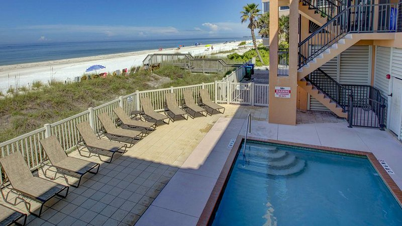 Bradenton beach vacation rentals