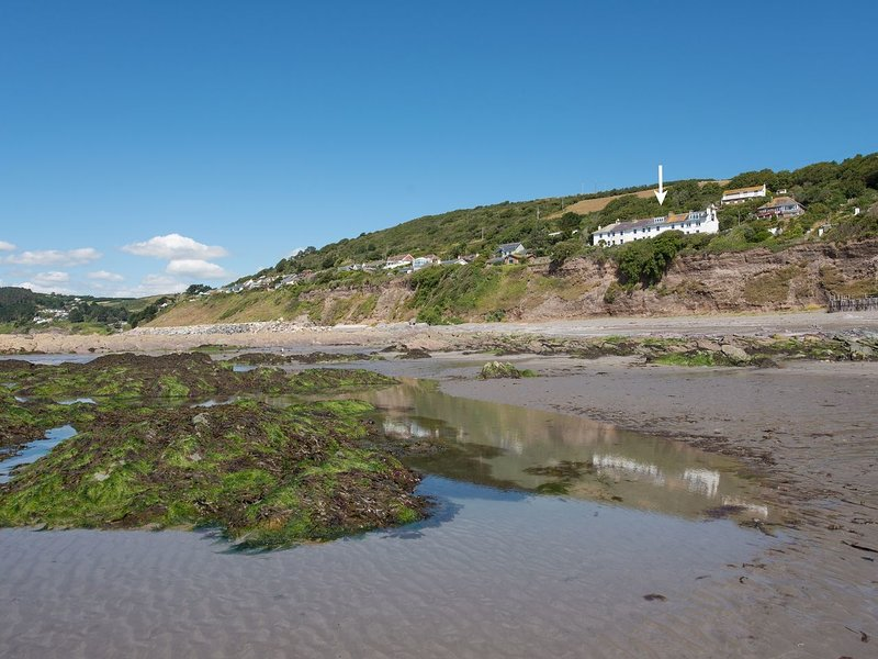 THE CAPTAIN'S HOUSE, handsome, Victorian townhouse, sleeping 8, with fabulous, holiday rental in Seaton