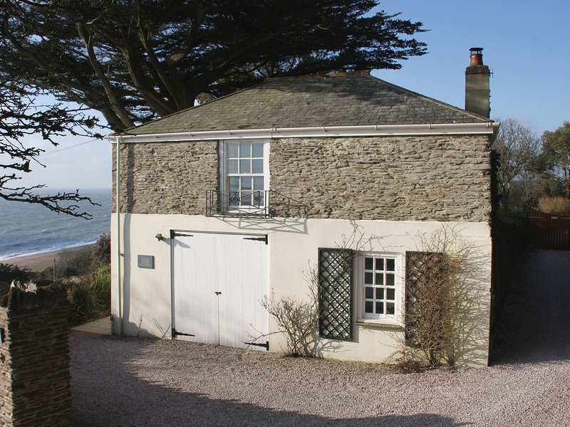 Coach House Cottage, Strete, holiday rental in Slapton