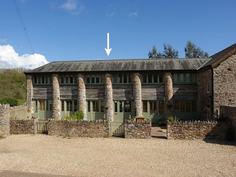 Wassail Cottage, Stoke gabriel, vacation rental in Totnes