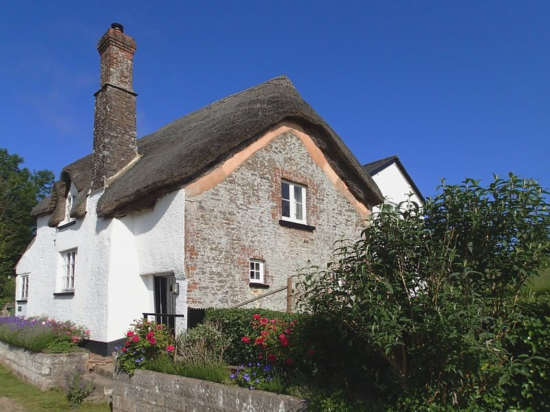 West Henstill House, Sandford, Devon, holiday rental in Crediton
