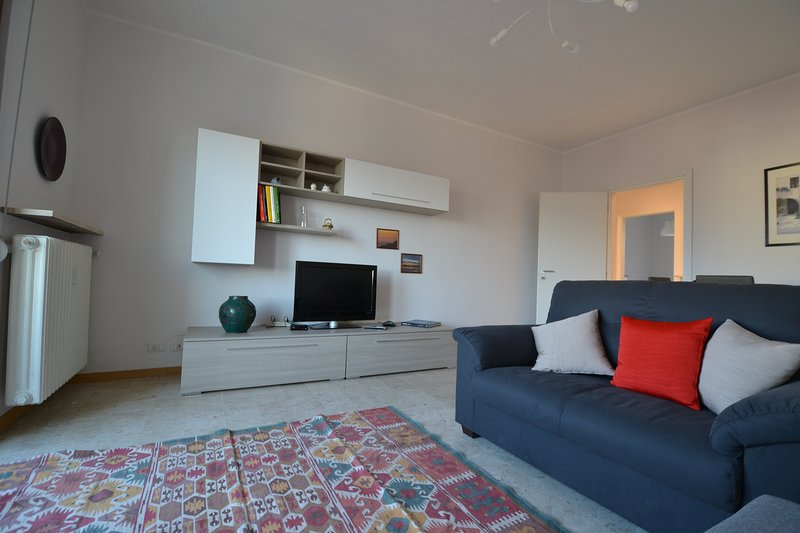 Biroldi Apartment, casa vacanza a Viggiu