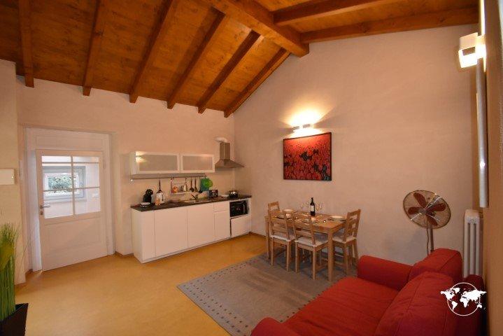 IML1021 Casa Suna 3 - Pallanza - Lago Maggiore, holiday rental in Miazzina