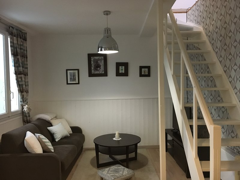 Small House in Belleville!, vacation rental in Paris