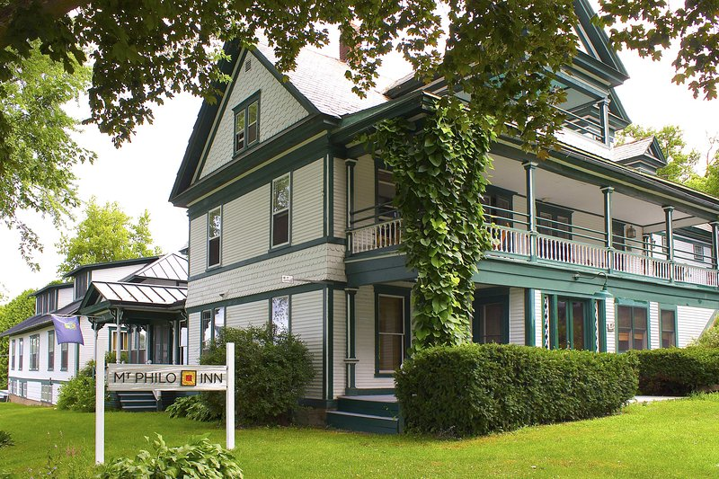 Escape to Vermont at this 3-bedroom, 2-bathroom vacation rental apartment!