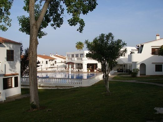 2 Bedroom Apartment , Son Bou, vacation rental in Son Bou