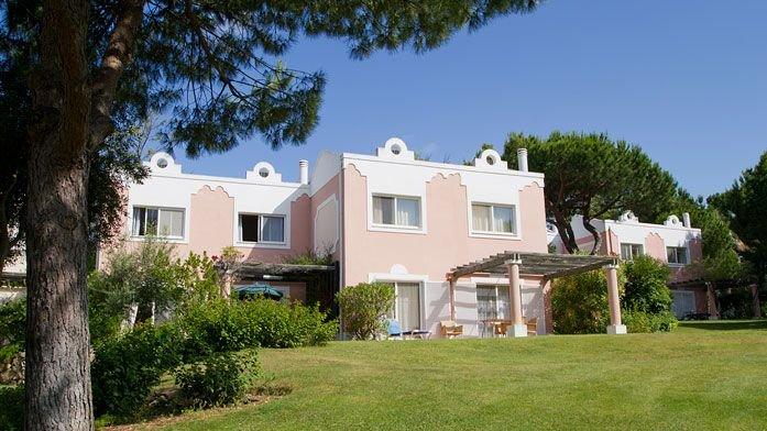 Vilar do Golf, holiday rental in Quinta do Lago