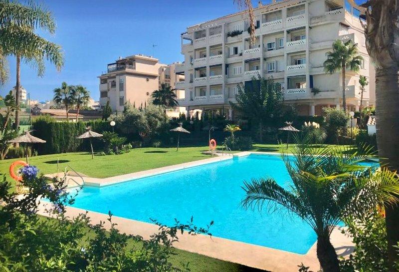 Apartment Torremolinos beach