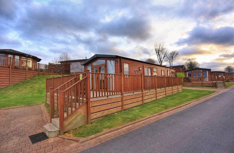 Finlay lodge, location de vacances à Paignton
