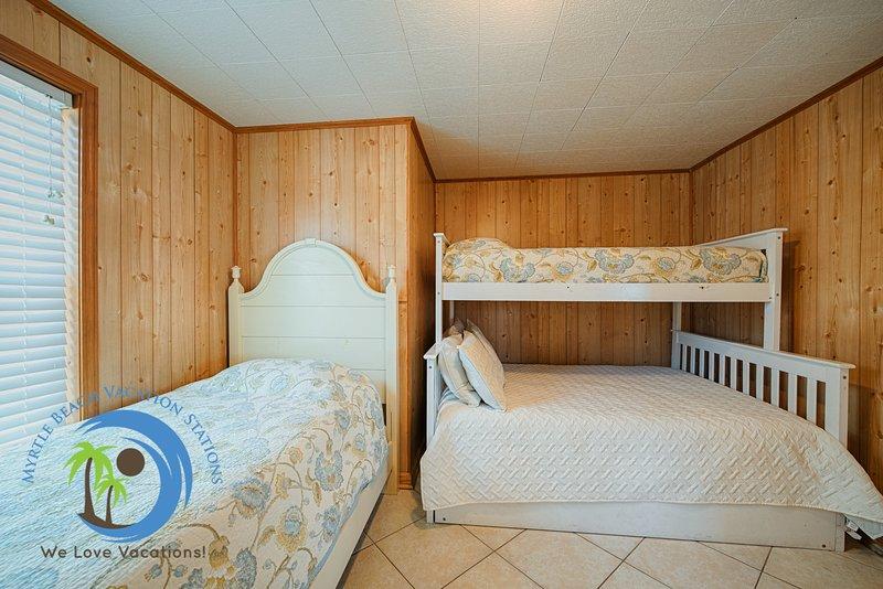 2 ° camera da letto