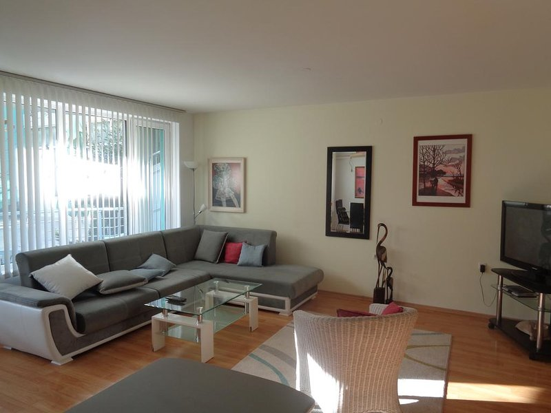Ganz Real Estate Sarafovo 2, holiday rental in Burgas
