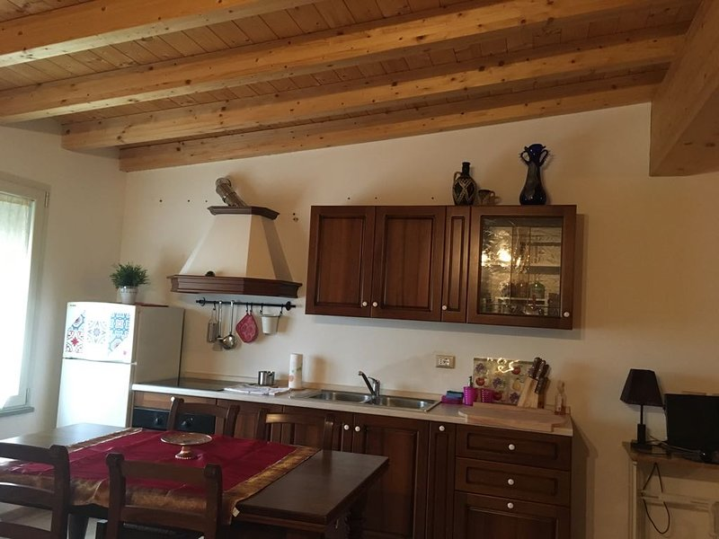 Miele, holiday rental in Stagno Lombardo