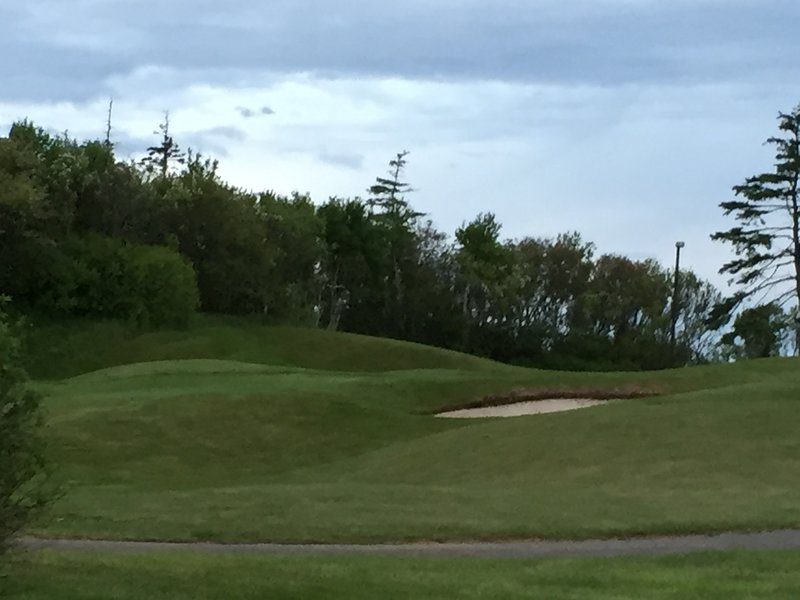 Crowbush Golf Course - 20 minutes from cottage