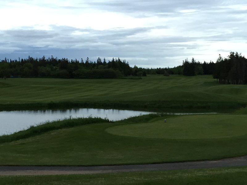 Crowbush Golf Course