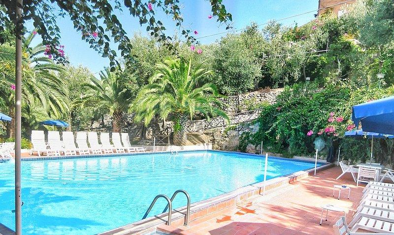 Villa Micia, holiday rental in Marina di Puolo