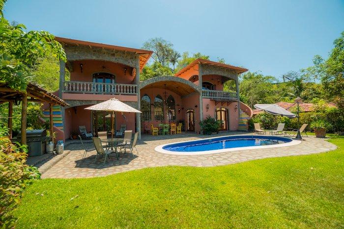 - Casa de mi Hermano, location de vacances à Punta Leona