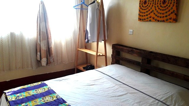Two Bedroom Guesthouse in Nanyuki, holiday rental in Nanyuki Town