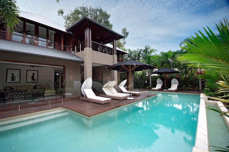 Villa Omaroo, vacation rental in Port Douglas