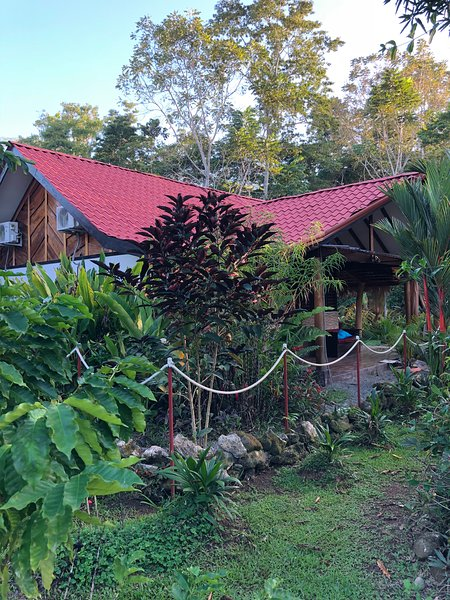 Casa Shaquir., vacation rental in Hone Creek