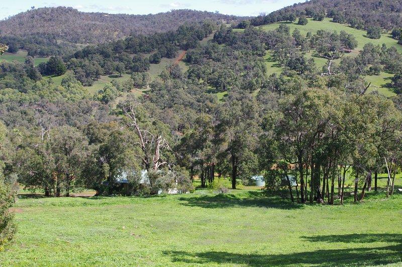 Chittering Valley Eco Cabin, alquiler vacacional en Avon Valley