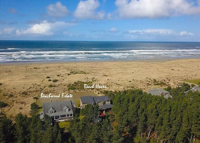 Beach Haven - VR 365