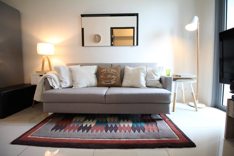 P&S Suites at Park West Condominium BGC, casa vacanza a Taguig City