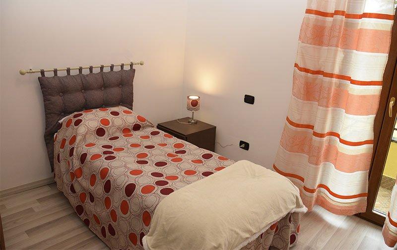 Casa di Bacco Barbera, vakantiewoning in Cura di Vetralla