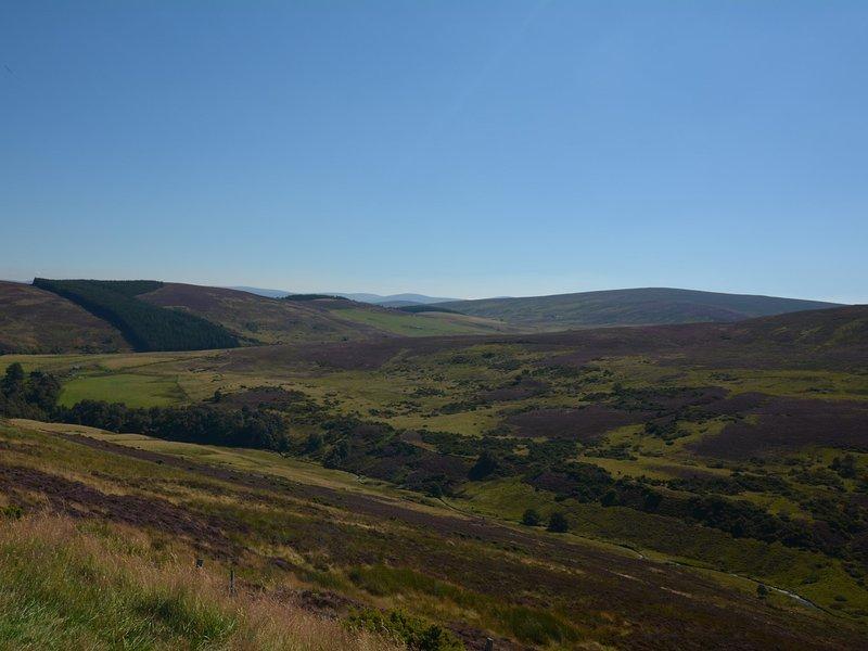 Splendid Cairgorms scenery