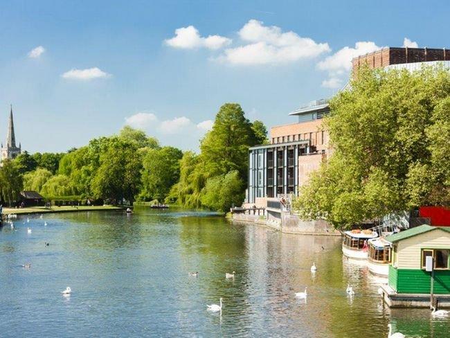 Visita Stratford upon Avon durante il vostro soggiorno