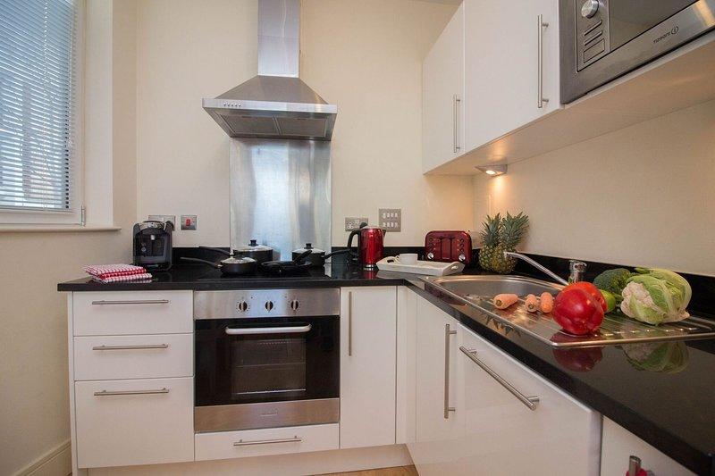 Comfort and romantic apartment, location de vacances à Krasnogvardeysky District
